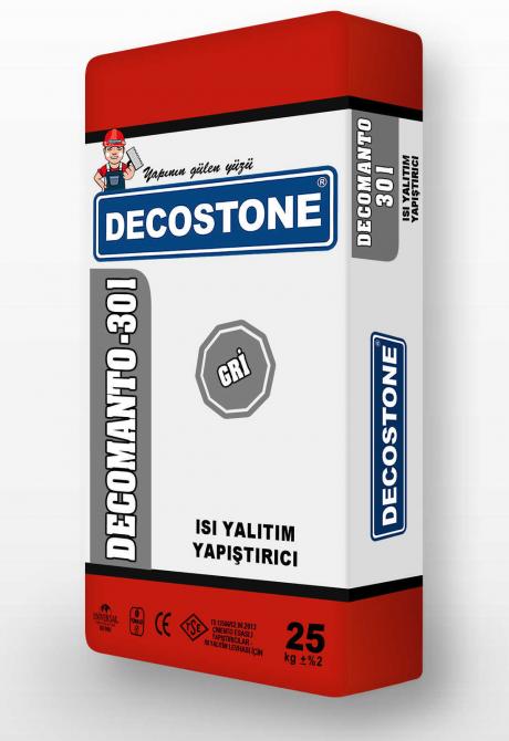 Decostone Yapı Kimyasalları